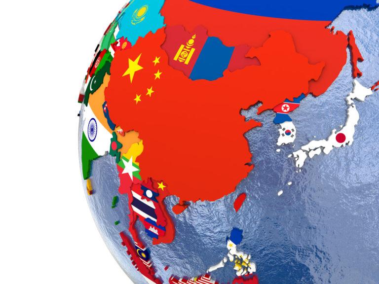 中国調査の特徴と強み